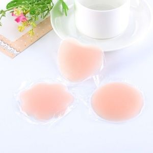 Other - 3 Pairs Silicone Nipple Bra-Reusable 3 Shapes